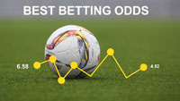See more about Betting Odds 2