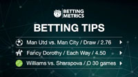 Check out Betting Tips 2