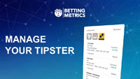 Check out Tipster 9