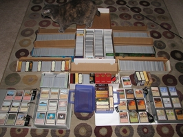 The best Magic The Gathering Deck Builder 20