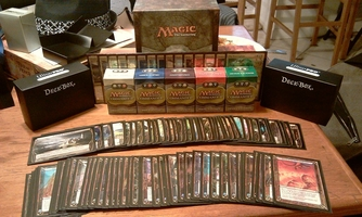Trust the Magic The Gathering Deck Builder 31