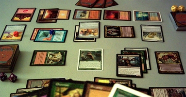 Find Magic The Gathering Deck Builder 39