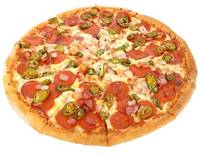 Top Pizza 33