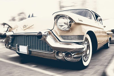 Learn about Classic Car Dealers 25