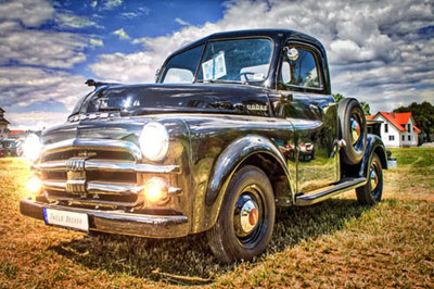 Learn about Vintage Cars For Sale 19