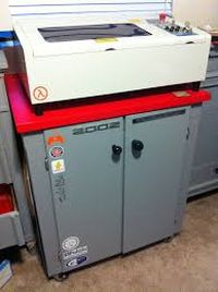 Fabric Laser Cutter - 40413 news