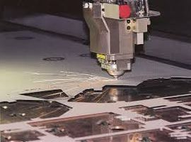Fabric Laser Cutter - 5353 varieties