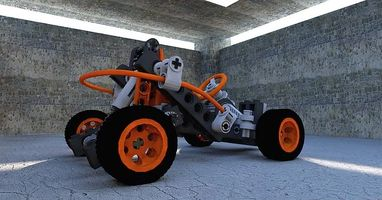 Off Road Buggy - 89748 news