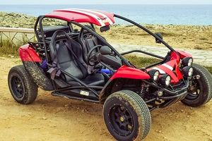 Off Road Buggy - 98429 promotions