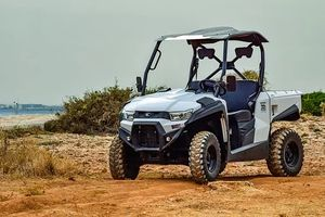 Off Road Buggy - 2595 bestsellers