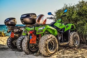 Off Road Buggy - 20797 news