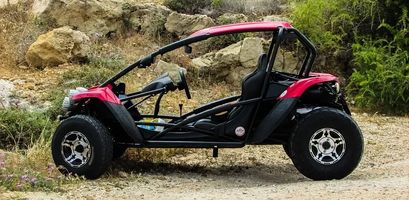 Off Road Buggy - 93997 prices