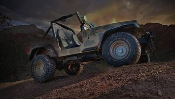 Off Road Buggy - 99749 selections