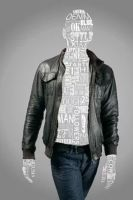 Mens Jacket - 85978 combinations