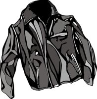Mens Leather Jacket - 83382 prices