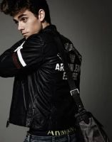 Mens Leather Jacket - 79749 combinations