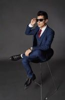 Mens Suits - 47231 species
