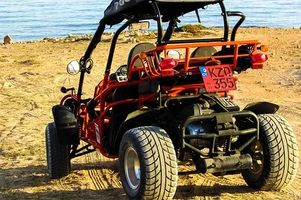 Rent A Buggy - 91440 selection