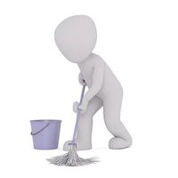 End Of Tenancy Cleaning Services - 17965 prices