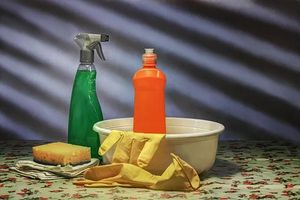 Move Out Cleaning - 6455 news