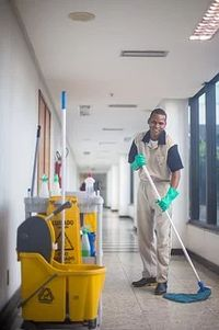 Professional Cleaning London - 8899 suggestions