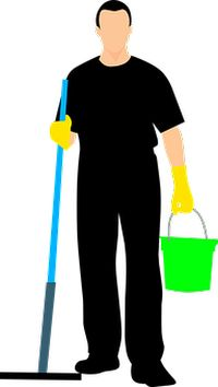 Professional Cleaning London - 33105 awards